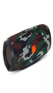 Bluetooth Колонка Charge 3+ Khaki  - купить