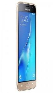 Смартфон Samsung Galaxy J3 2016 Gold (SM-J320HZDD)  - купить