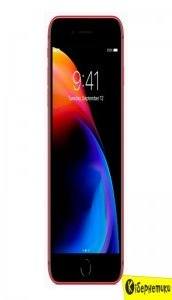 Смартфон Apple iPhone 8 Plus 64GB Red (MRT72)  - купить