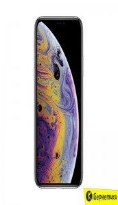 Смартфон Apple iPhone XS 256GB Silver (MT9J2)  - купить