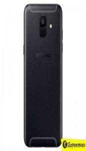 Смартфон Samsung Galaxy A6 (2018) A600 Black (SM-A600FZKN)