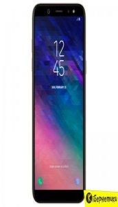 Смартфон Samsung Galaxy A6 (2018) A600 Gold (SM-A600FZDN)  - купить