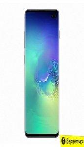 Смартфон Samsung Galaxy S10+ 128GB Green (SM-G975FZGDSEK)  - купить