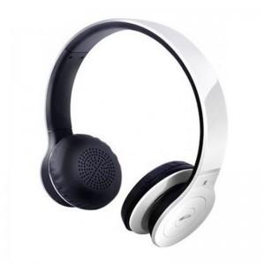 Наушники беспроводные Gemix BH-07 White  - купить