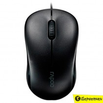 Мышь Rapoo N1130 Lite Black