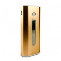 Аккумулятор портативный PowerBank Aspor 5200 mAh A361 золотой