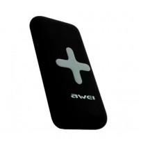 Внешний аккумулятор (Power Bank) Awei P98k 7000mAh Black