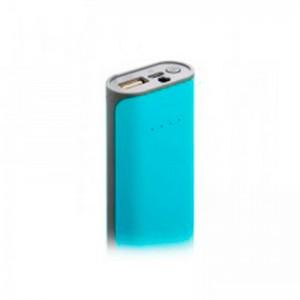 Внешний аккумулятор (Power Bank) Hoco B21 5200 mAh Blue