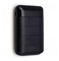 Аккумулятор портативный PowerBank Hoco B29 (10000 mAh) черный