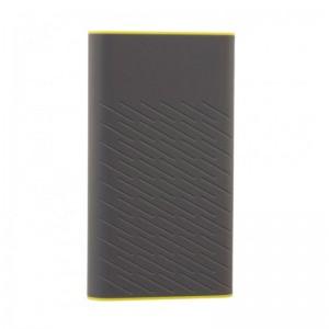 Внешний аккумулятор (Power Bank) Hoco B31 Rege 20000 mAh Grey  - купить