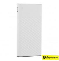 Аккумулятор портативный PowerBank Hoco B31A (30000 mAh) белый