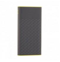 Аккумулятор портативный PowerBank Hoco B31A (30000 mAh) серый