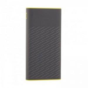 Аккумулятор портативный PowerBank Hoco B31A (30000 mAh) серый  - купить