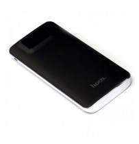 Внешний аккумулятор (Power Bank) Hoco UPB05 LCD 10000 mAh Black