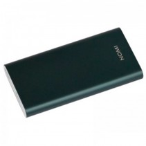 Внешний аккумулятор (Power Bank) Nomi E100 10000мАч Grey