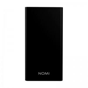 Аккумулятор портативный PowerBank Nomi 5000 mAh E050 черный  - купить