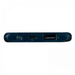 Аккумулятор портативный PowerBank Nomi 5000 mAh F050 blue (324696)