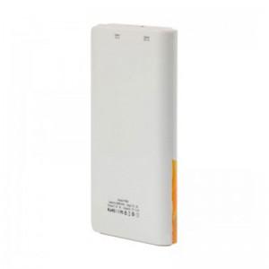 Аккумулятор портативный PowerBank Nomi 8000 mAh P080 B&Z (Банан)