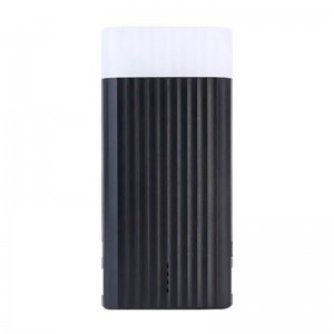 Внешний аккумулятор (Power Bank) REMAX Powerbank Proda PPL-18 Series 10000mah black