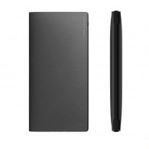 Внешний аккумулятор (Power Bank) Puridea S1 10000mAh Li-Pol Black (S1-Black)