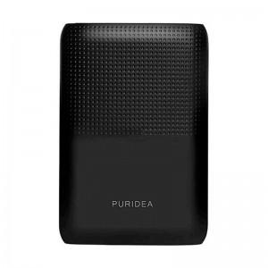 Внешний аккумулятор (Power Bank) Puridea S1 10000mAh Li-Pol Black (S1-Black)  - купить