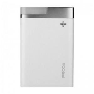 Внешний аккумулятор (Power Bank) REMAX Powerbank Proda PPL-20 12000mah Grey  - купить