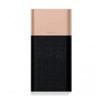 Аккумулятор портативный PowerBank Remax PPP-28 Proda Biaphone 10000 mAh золотой