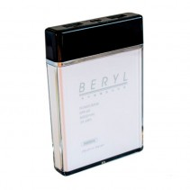 Внешний аккумулятор (Power Bank) REMAX Power Bank Beryl RPP-69 8000 mah White