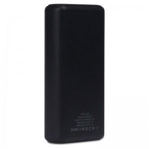 Акумулятор портативний PowerBank Nomi 20000 mAh С200 чорний