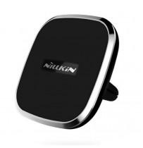 Автомобильное зарядное устройство Nillkin Car magnetic charger Black