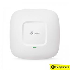 Бездротова стелева точка доступу TP-Link EAP115 300 Mbps Wireless N Ceiling Mount AP  - купить