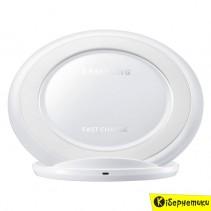 Беспроводное зарядное устройство Samsung Galaxy S7 EP-NG930BWRGRU (белый)