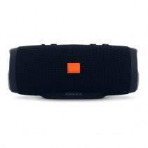 Колонка Charge 3+ Bluetooth Black