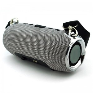 Bluetooth Колонка Xtreme mini + Silver