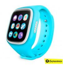 Смарт-часы SmartYou K8 Blue (CHWK8B)