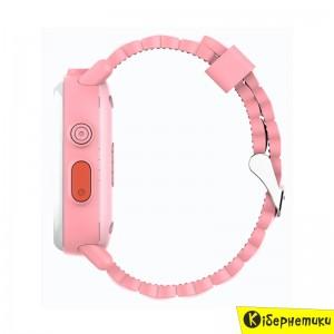 Детские часы-телефон с GPS/LBS/WIFI трекером ELARI FT-301 FIXITIME 3 Pink ELFIT3PNK(S/N)