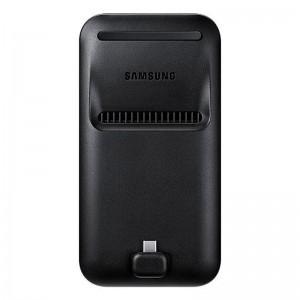 Док-станция для зарядки Samsung DeX Pad Black EE-M5100TBRGRU  - купить