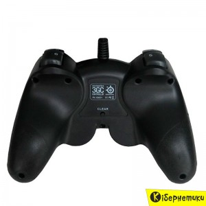 Геймпад STEELSERIES PC Controller 3GC (69001)