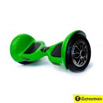 Гироборд SmartWay Allroad 10' digital Зелёный