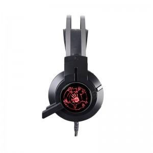 Навушники ігрові Bloody G430 Black