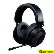Наушники игровые RAZER Kraken Pro V2 Black Oval (RZ04-02050400-R3M1)