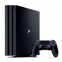 Игровая Консоль Sony PlayStation 4 Pro 1TB Black (Fortnite)