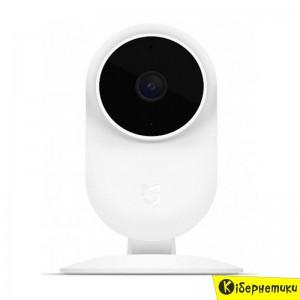 IP камера XIAOMI Mijia Home Smart Camera 1080p (QDJ4038CN/SXJ02ZM)  - купить