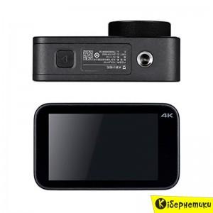 Экшн-камера Mijia Small Camera 4K Black