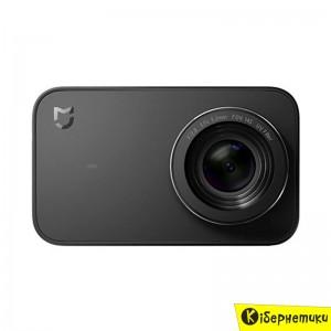 Экшн-камера Mijia Small Camera 4K Black  - купить