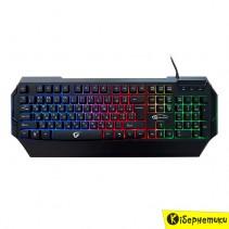 Клавиатура игровая Gemix W-260 Black