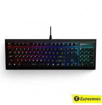 Клавиатура механическая STEELSERIES APEX M750 QX2 switches
