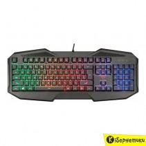 Клавиатура Trust GXT 830-RW Avonn (21621)