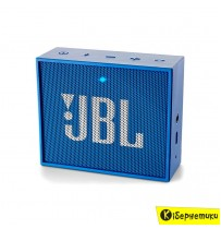 Колонка JBL GO Blue (JBLGOBLUE)