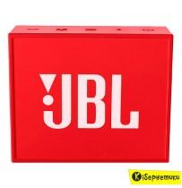 Колонка JBL GO Red (JBLGORED)